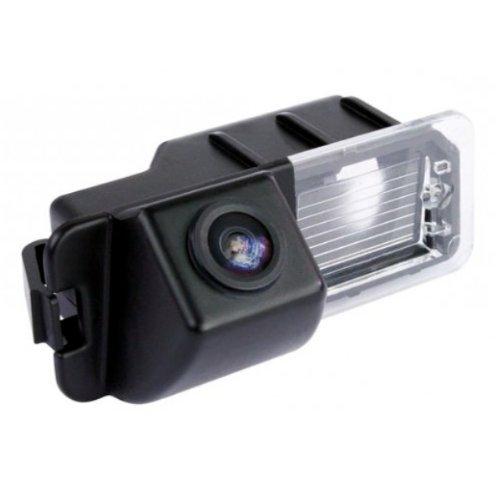 Rückfahrkamera – sie hilft in vielen Situationen