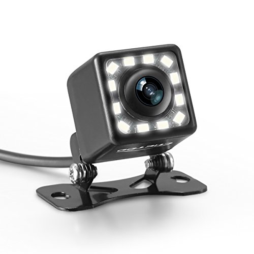 rueckfahrkamera auto mit nachtsicht 170winkel wasserdicht - Rückfahrkamera Auto mit Nachtsicht 170°Winkel Wasserdicht